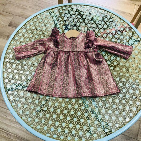 Vestito 1-3 mesi - GraceTheGrace aa050f44435e
