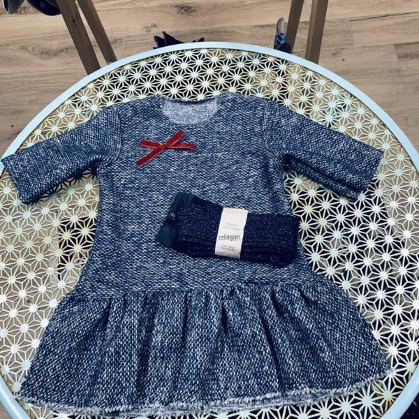 Vestito di lana taglia 3 anni - GraceTheGrace e2cbe2c5f10a